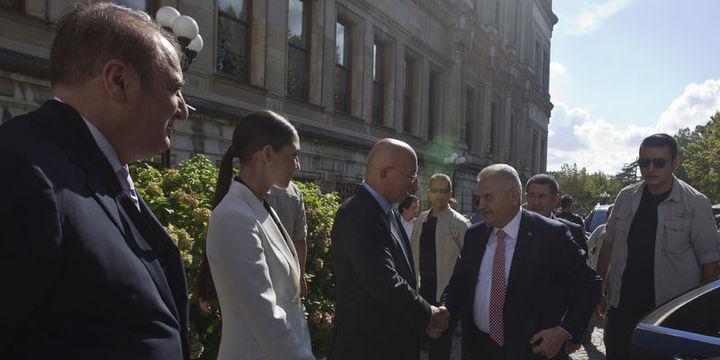 Didem Ciner yazdı: Türkiye İyi Gelecek
