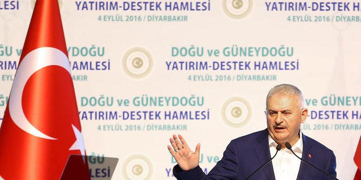 Başbakan, Diyarbakır