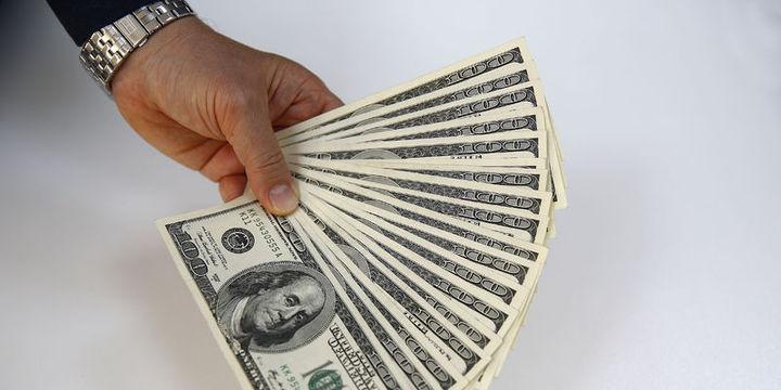 Dolar/TL 2.94 seviyelerinde dengelendi