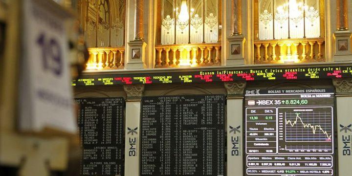 Avrupa borsaları hafif yükselişle açıldı