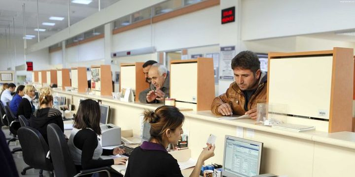 Kamu çalışanlarının emeklilik başvuruları beklemeye alındı