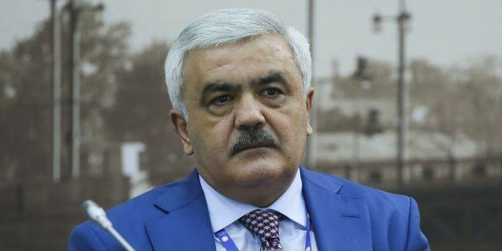 SOCAR:Azerbaycan TANAP