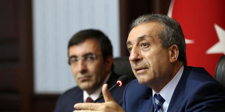 AK Parti heyeti, Gülen