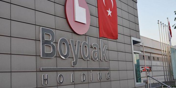 Boydak Holding TMSF