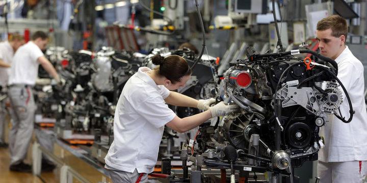İşgücü maliyeti endeksi ikinci çeyrekte yüzde 2,1 arttı