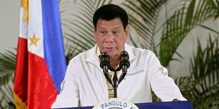 Filipinler Devlet Başkanı: Obama'yla ilgili sözlerim çarpıtıldı