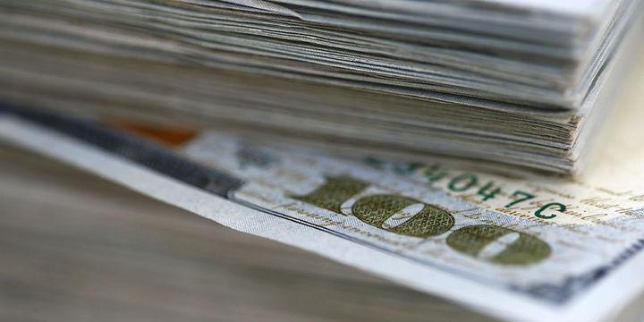 Dolar/TL Fed beklentisiyle 2.95 altında seyrini koruyor