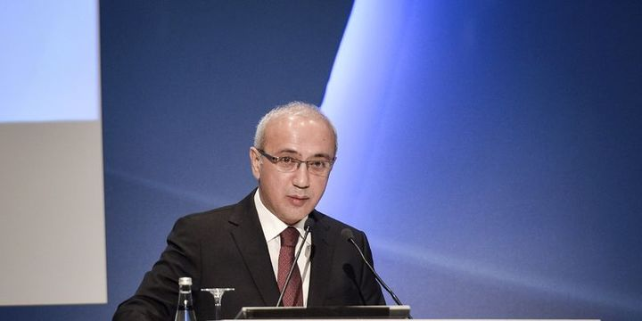 Lütfi Elvan 62 milyar liralık yatırımın ayrıntılarını verdi