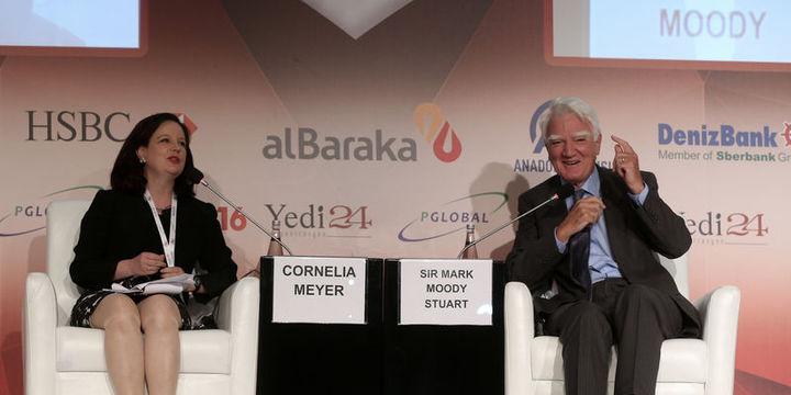 Shell eski başkanı Stuart: Türkiye enerjide transit ülke olarak önemini koruyor