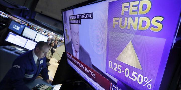 Federal fonlama vadelilerine göre Haziran