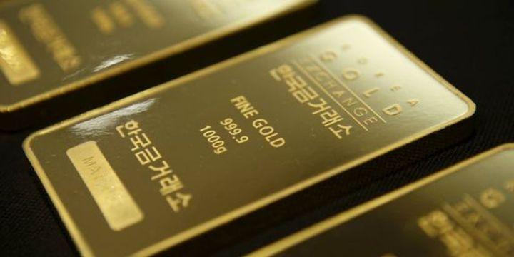"""Altın """"faiz"""" beklentileriyle kazançlarını genişletti"""