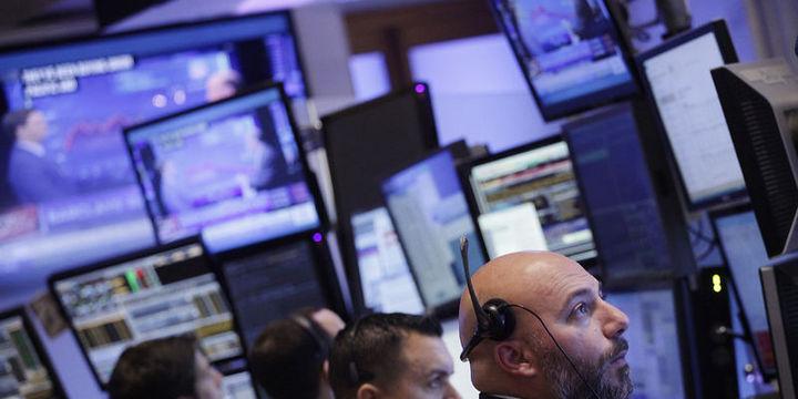Küresel piyasalar AMB