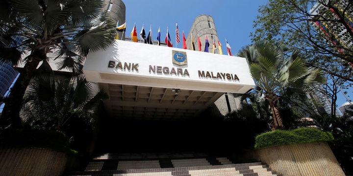 Malezya Merkez Bankası faiz oranını yüzde 3
