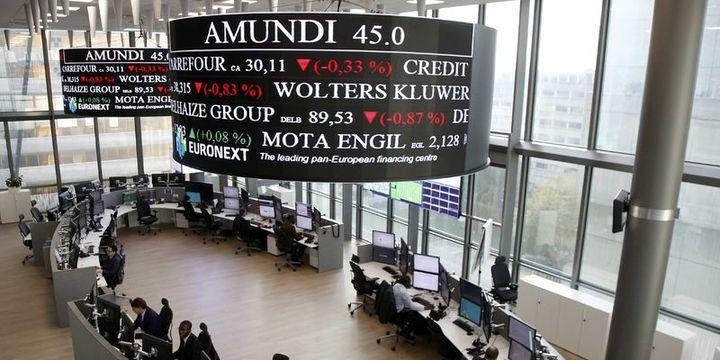 Avrupa borsaları ECB öncesi yatay açılış yaptı
