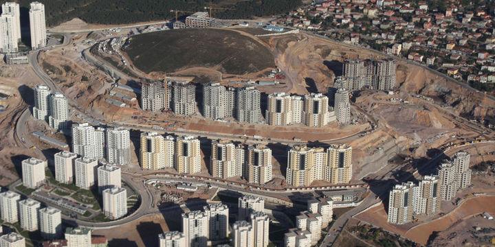 Konut fiyatları dünyada en çok Türkiye