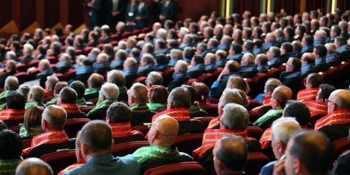 FETÖ soruşturmasında 17 ilde 105 gözaltı kararı