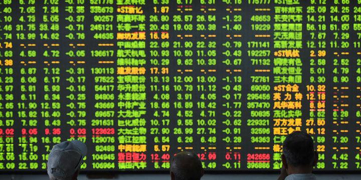 Gelişen ülke piyasaları Fed