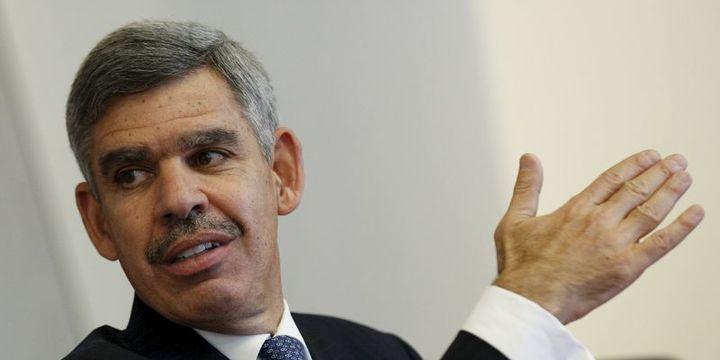 El-Erian: Eylül faiz artırımı beklentileri çok düşük