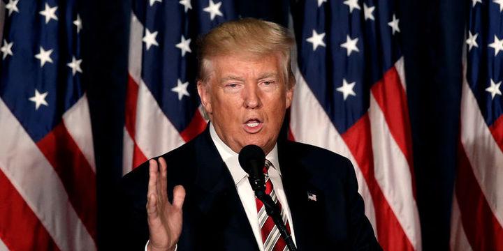 Trump: Askeri harcamaları ve asker sayısını artıracağım