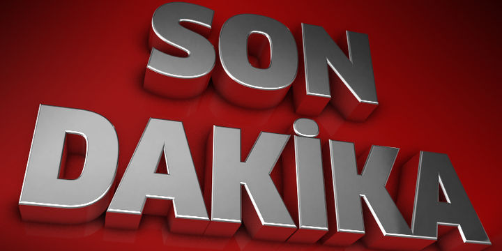 AK Parti Ladik İlçe Başkanı Baştan gözaltına alındı