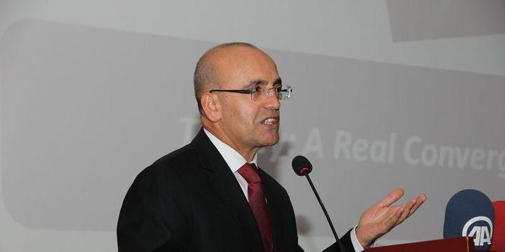 Şimşek: Türkiye 2. 10 yıllık çıkış döneminin arifesinde