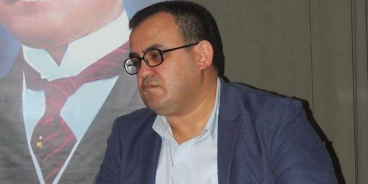 """Avukat Tanrıverdi """"devlet sırrı"""" evraklarla gözaltına alındı"""