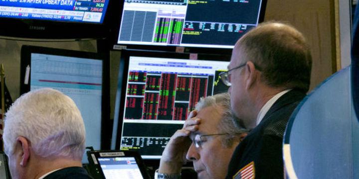 """Küresel piyasalar """"AMB"""" ardından geriledi"""