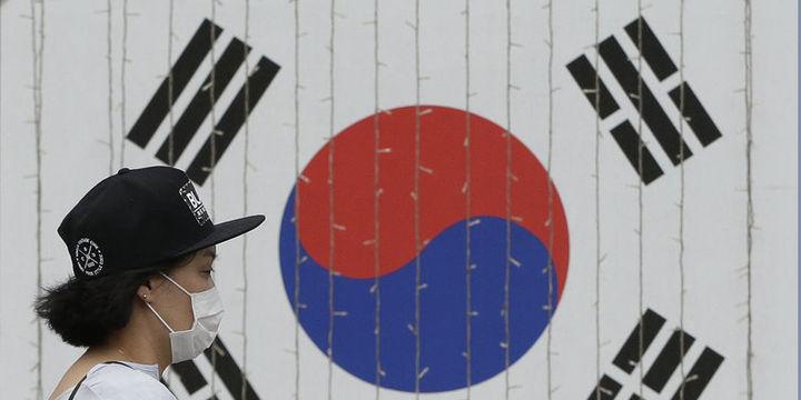 Güney Kore MB faizleri değiştirmedi
