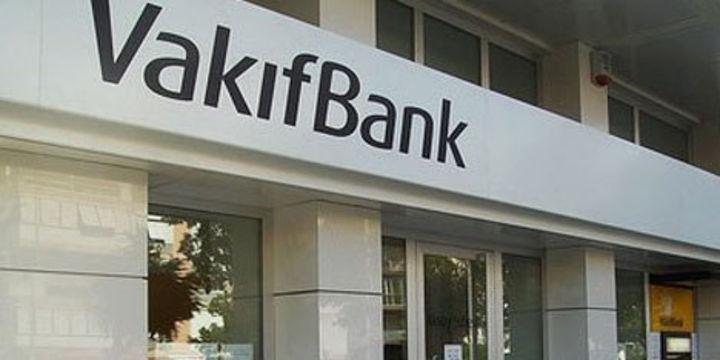Vakıfbank Genel Müdür Yardımcısı Eroğlu
