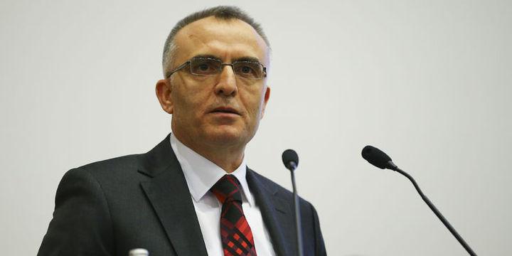 Ağbal: Türkiye gelişen ekonomilerden pozitif ayrılmayı sürdürecek