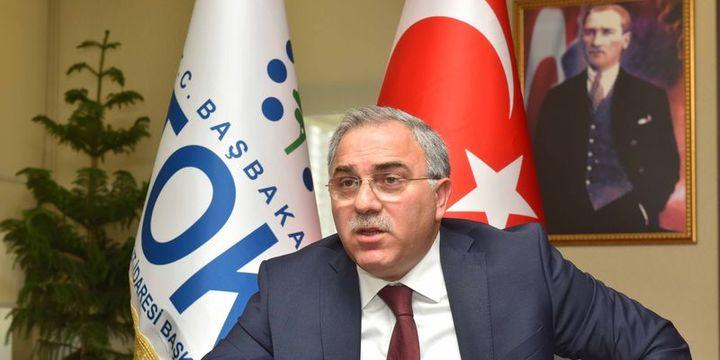 TOKİ/Turan: TOKİ bu yıl sosyal konutta tarihi rekoru kıracak