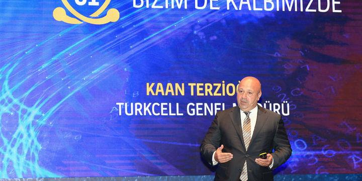 Terzioğlu'dan, TFF yönetimindeki görevini