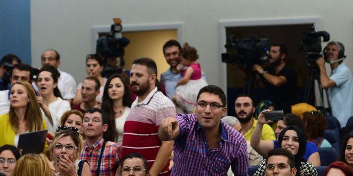 15 bin sözleşmeli öğretmen alımı için mülakat tarihi açıklandı
