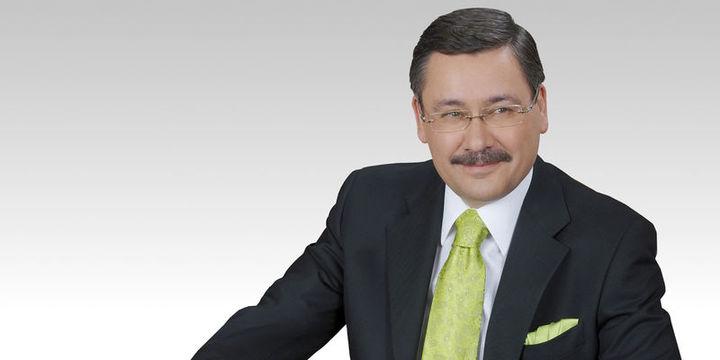 Melih Gökçek: İstanbul