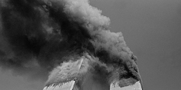 11 Eylül saldırılarının 15. yıldönümü