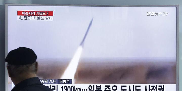 Kuzey Kore: ABD