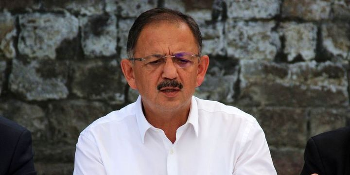 Özhaseki: Vatandaş gerçek belediyeciliği şimdi görecek