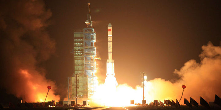 Türkiye, uydu fırlatma merkezi kurmaya hazırlanıyor