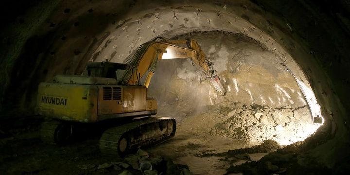 Sabuncubeli Tüneliyle İzmir Manisa arası 15 dakikaya inecek