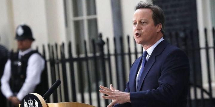 David Cameron milletvekilliğinden de istifa ediyor