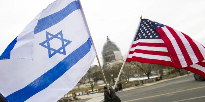 ABD'den İsrail'e 38 milyar dolar yardım taahhüdü