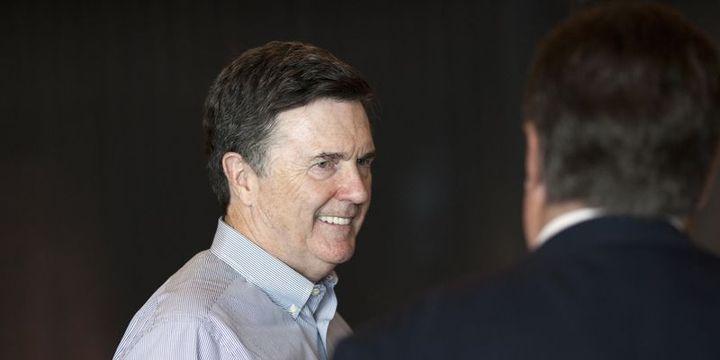 Atlanta Fed Başkanı Lockhart görevinden ayrılıyor