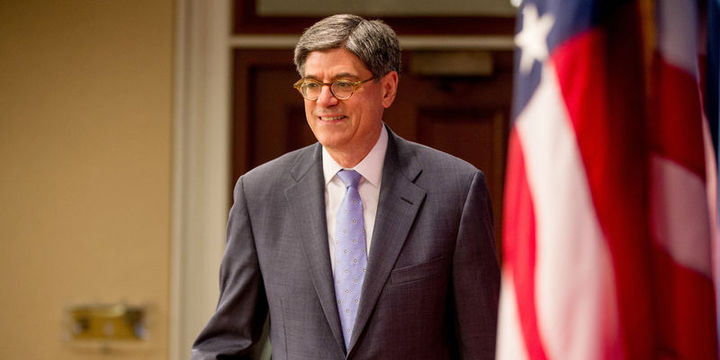 ABD Hazine Bakanı Lew: AB'nin Apple kararı ABD için fırsat