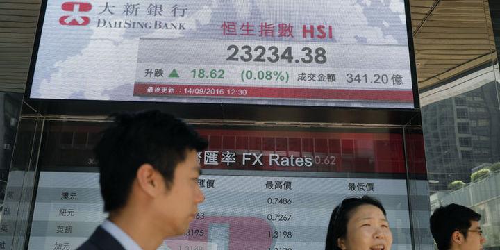 Gelişen ülke piyasaları Haziran