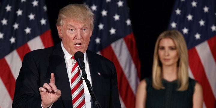 """Trump kazanırsa 1 trilyon dolar buharlaşır"""
