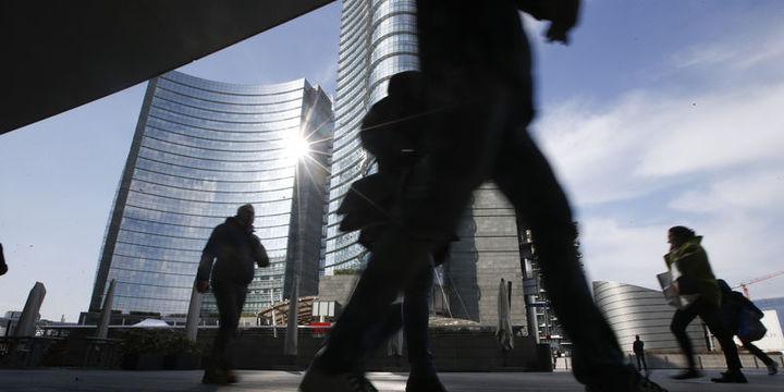 Euro Bölgesinde yıllık enflasyon %0.2 oldu