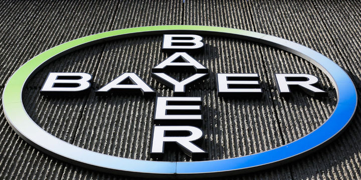 Bayer, Monsanto