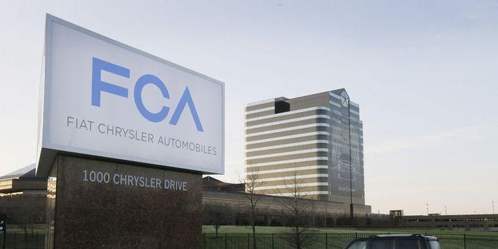 Fiat Chrysler 1.9 milyon aracı geri çağırıyor