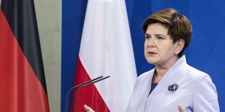 Polonya Maliye Bakanlığını kaldırıyor