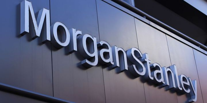 Morgan Stanley: TCMB